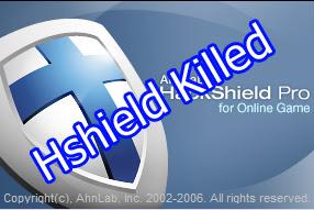 Cara Disable atau Nonaktifkan HackShield (Ahnlab HackShield) dan Mengatasi BugTrap