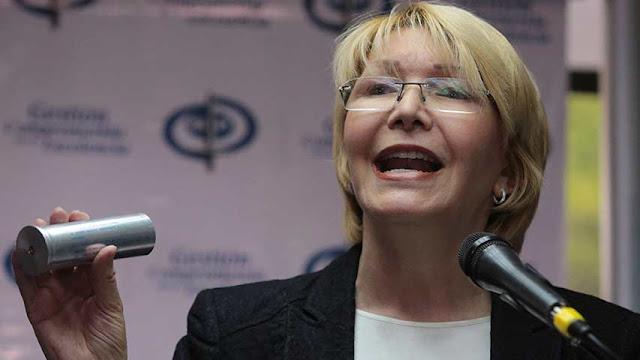 Fiscal Luisa Ortega podría enjuiciar a magistrados del TSJ