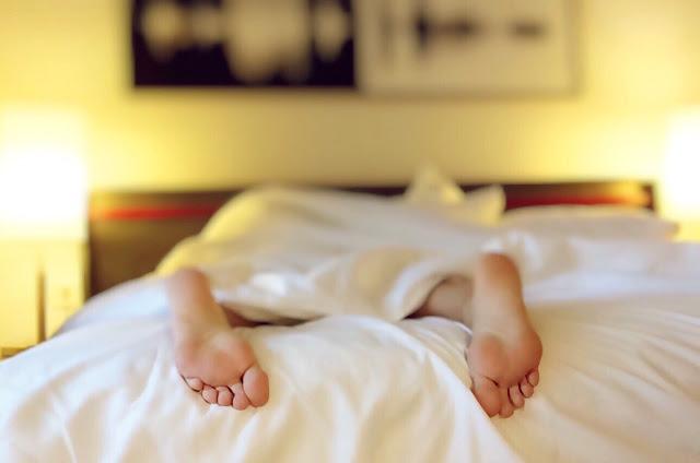 Bacaan Doa Sebelum Tidur dan Doa Bangun Tidur [Lengkap]