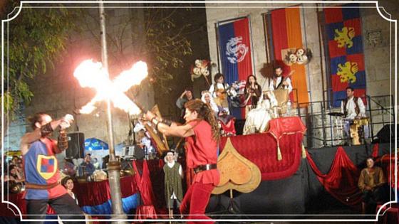 פסטיבל אבירי ירושלים 2012