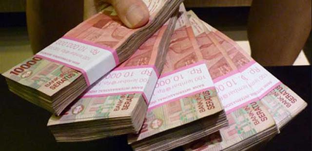 Temukan Uang 100 Juta, Tindakan Banser Sukoharjo Ini Patut Diteladani