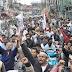 Protest against Citizenship bill in Dibrugarh