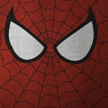 Spiderman Logo Flag Wallpaper Engine