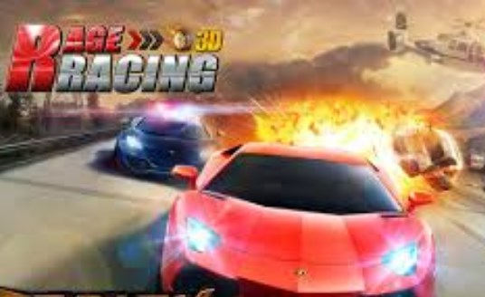 Rage Racing 3D Apk Free on Android Game Download