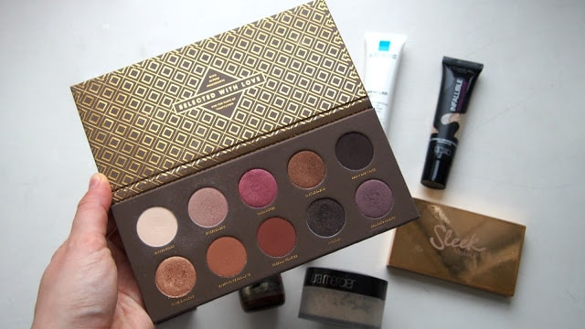 Zoeva Beauty Palette