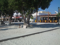 Mastichari Kos Greece