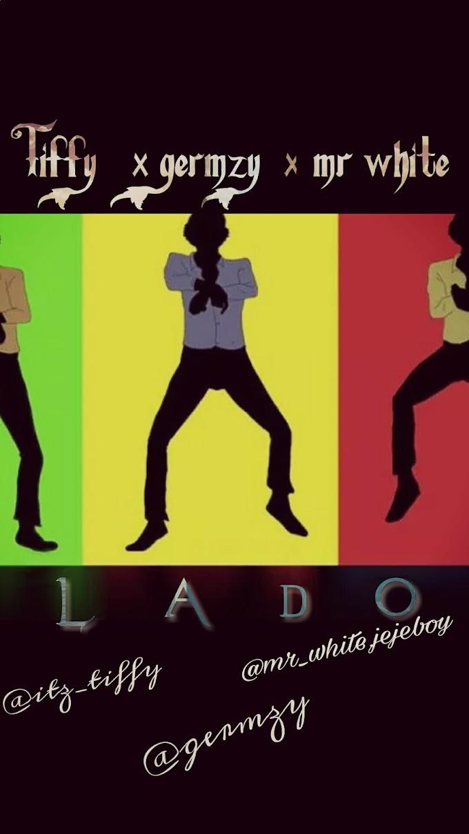 [Music] Tiffy x Germzy x Mr white – Lado Dance