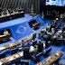 Senado elege a comissão especial que vai analisar o pedido de impeachment