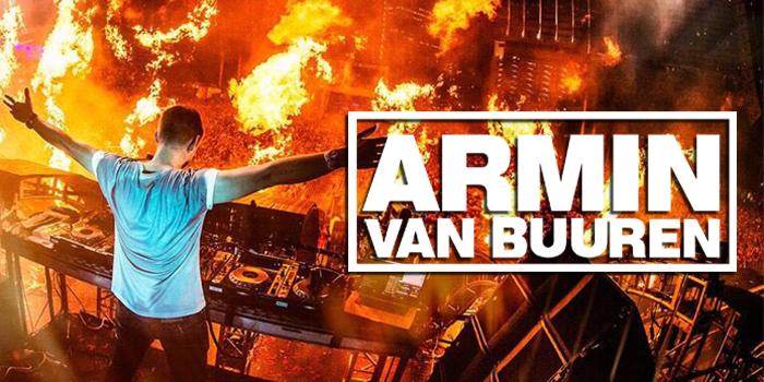 Armin van Buuren人気曲おすすめ