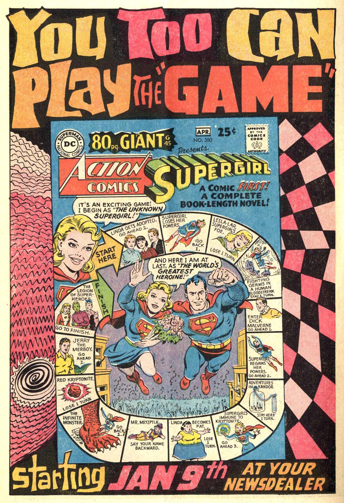Strange Adventures (1950) issue 210 - Page 14