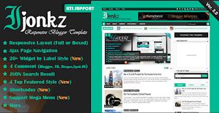 Ijonkz+Template+blogger