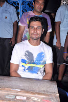 Randeep Hooda at 'Malhar '13' festival