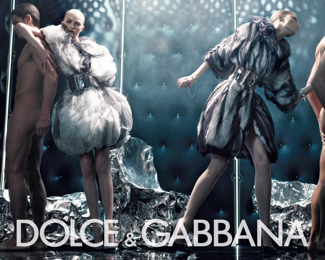 Nyangi Styles: Playing Favourites: Dolce And Gabbana