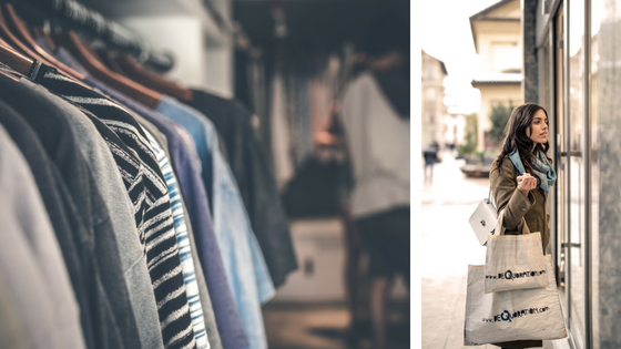 Your Ultimate Guide to an Eco-Friendly Wardrobe - Choosing the ethical brands and retailers