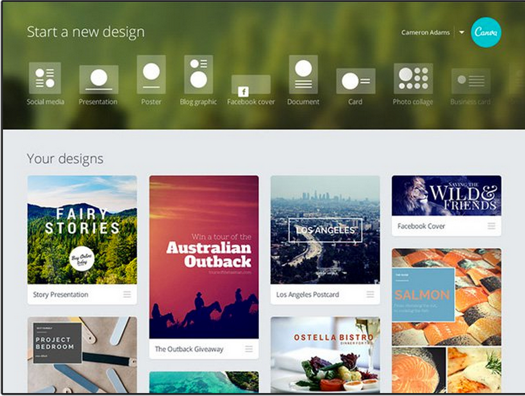The Best Simple Tools to Create Infographics for Your ...