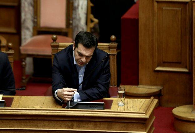 Απειλή συντριβής ΣΥΡΙΖΑ στις ευρωεκλογές