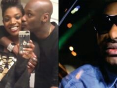 Marital crisis: 2face apologizes to wife, Annie on Twitter