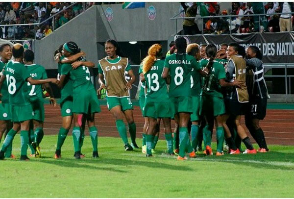 Super Falcons were not paid because we didn't expect them to win AWCON - FG
