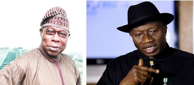 FG to buy N400m vehicles for Obasanjo, Jonathan others