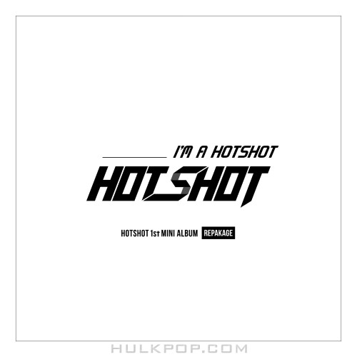 HOTSHOT – I`m a HOTSHOT – EP (ITUNES MATCH AAC M4A)