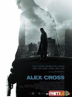 Thám Tử Lừng Danh Alex Cross
