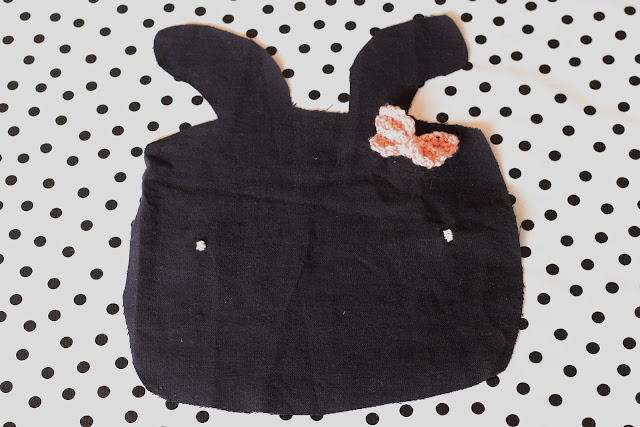 applique tote bag mignon diy tuto