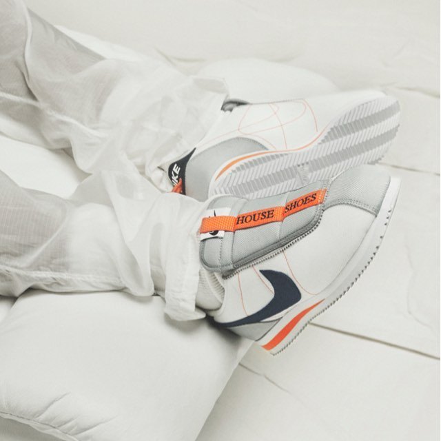 6a3fa935c5c The plush quilted insole provides a fit unlike any other Cortez
