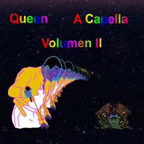Queen - A Capella Volumen II