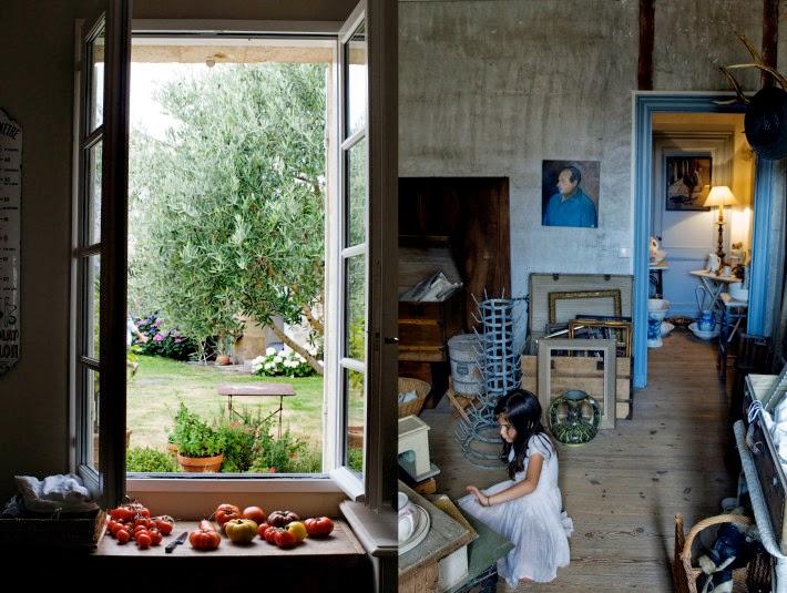 Home garden chez mimi thorisson for Home decor 4 u
