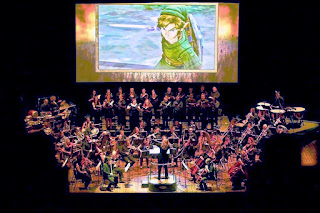 Legend of Zelda: Symphony of the Goddesses Reviewed