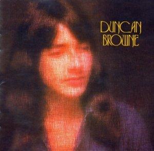 Duncan Browne - Duncan Browne (1973)