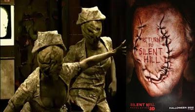 Meet the nurses of Silent Hill 2!
