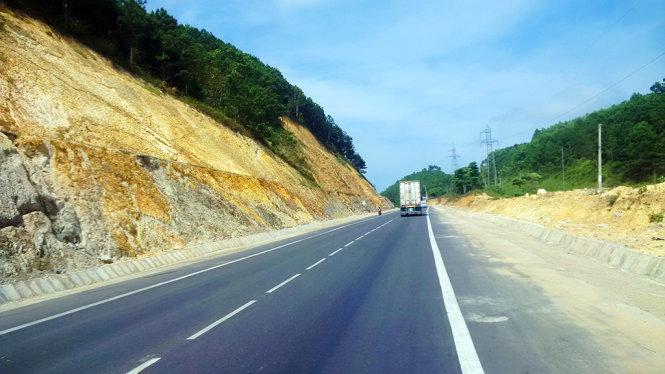 Thu phí Quốc lộ 19 đoạn Gia Lai - Bình Định từ 0 giờ ngày 1-6