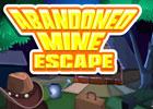 Mirchi Games - Abandoned Mine Escape
