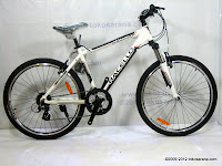 26 Inch Racello MT2400V HardTail Mountain Bike
