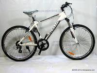 26 Inch Racello MT2400V HardTail Mountain Bike