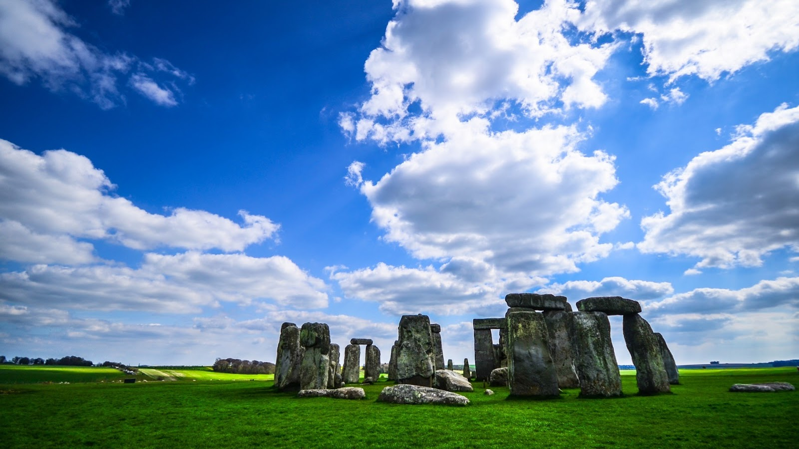 Stonehenge Express Tour From Bath