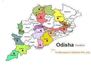 Orissa Tender