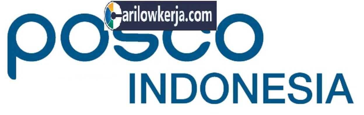 INFO Lowongan Kerja Bulan Januari 2018 Untuk PT POSCO IJPC