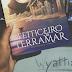 O Feiticeiro de Terramar, da Ursula K. Le Guin.