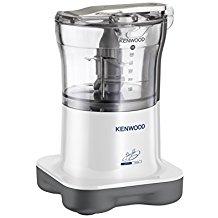 Kenwood, CH 257 , Zerkleinerer , Lafer Edition ,500 Watt, weiß