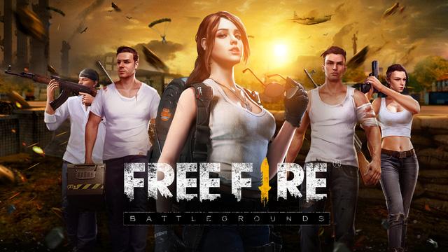 Garena Free Fire 1.33.0 MOD APK - Bắn Súng Sinh Tồn Mobile
