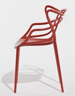 Silla Philippe Starck
