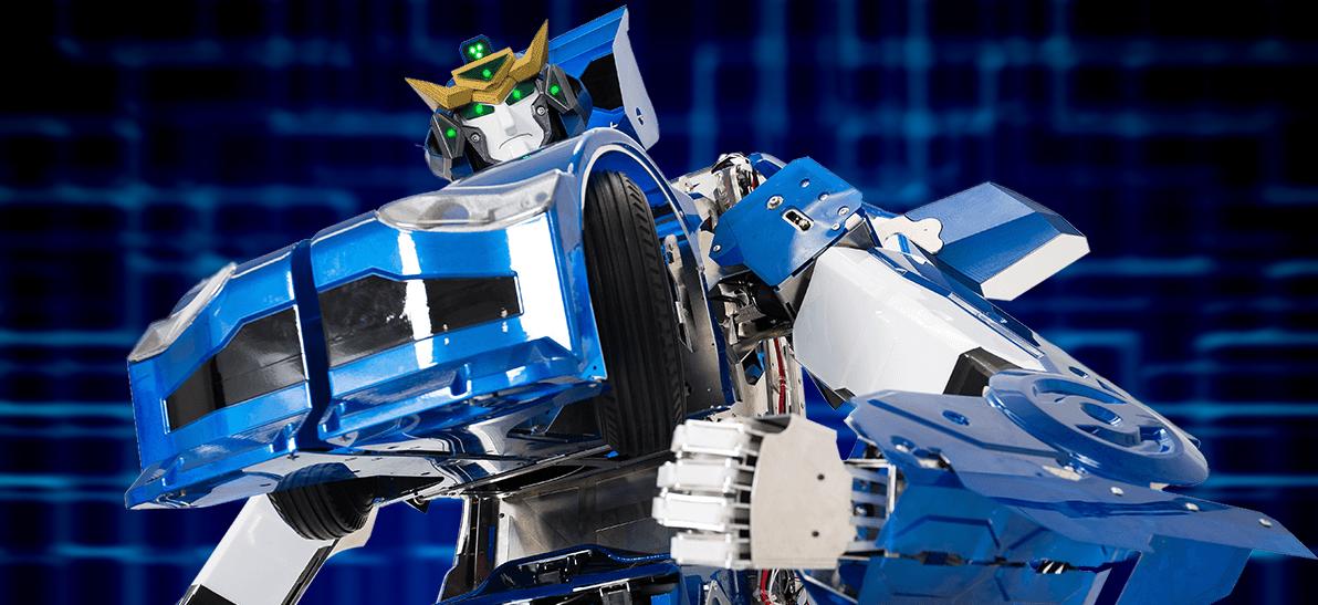 Auto-Robot