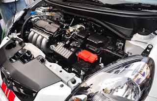Mesin Mitsubishi Mirage