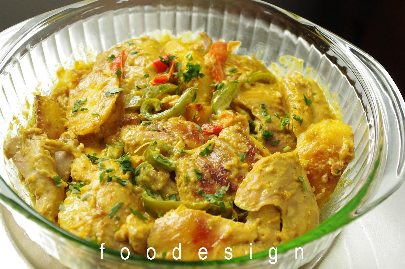 Foodesign May 2012
