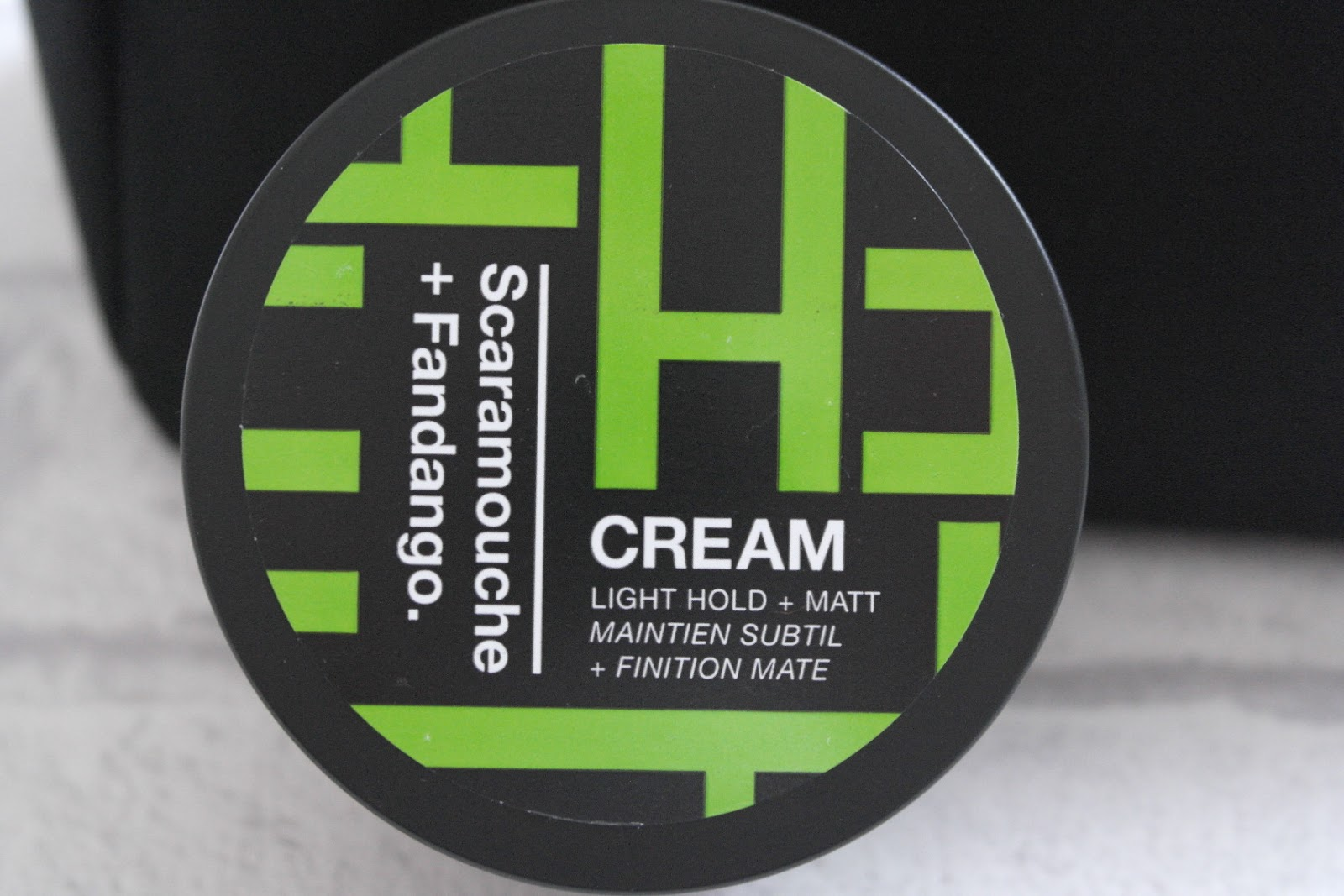 Scaramouche & Fandango Hair Products Review