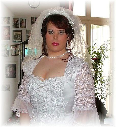 men bridal makeup