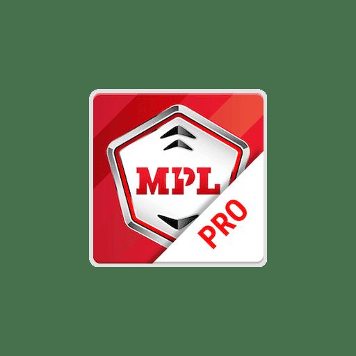 Downlaod MPL Pro Mod Apk [Fruit Chop Tricks, Fully Unlocked]