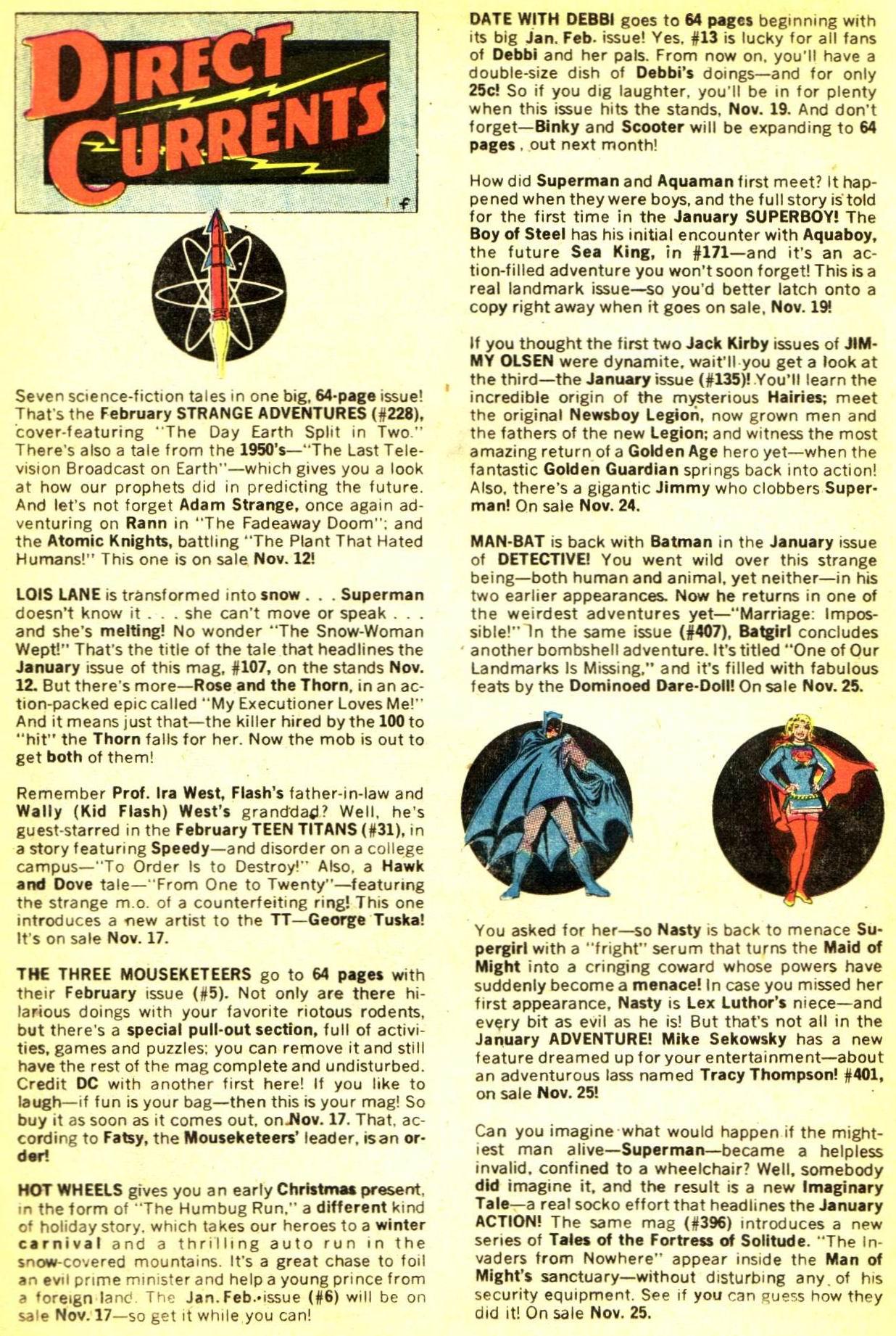 Detective Comics (1937) 407 Page 21